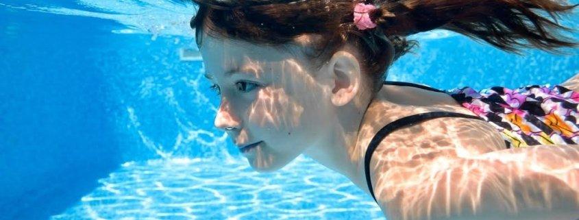 Lice Girls | Does Chlorine Kill Lice